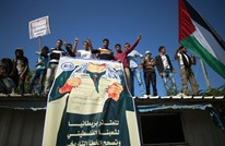 """""""العودة"""" الفلسطيني يطالب بريطانيا بالاعتذار عن وعد بلفور"""