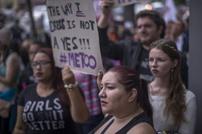 دراسة: 60 بالمائة من الأمريكيات تعرضن للتحرش الجنسي