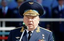 جنرال روسي يكشف عدد الأسلحة التي تم اختبارها في سوريا