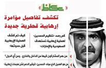 """""""عكاظ"""" تزعم الكشف عن تفاصيل مخطط قطري ضد السعودية"""