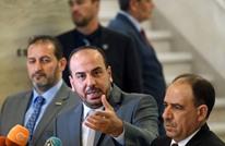 نصر الحريري يعول على تركيا بإدلب ويعرض مستقبل المعارضة