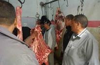 3 سنوات سجن لصاحب محل بمصر يقدم لحم حمير لزبائنه