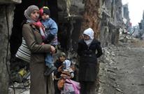 تقرير: 3613 لاجئا فلسطينيا قتلوا و1643 رهن الاعتقال في سوريا