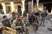 الموالون لحفتر في بنغازي.. العتاد والانتشار