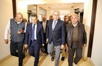 """""""عربي21"""" تكشف تفاصيل اجتماع الفصائل بالوفد المصري بغزة"""