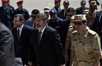 """انقلاب على الشرعية.. هكذا تفاعل المصريون مع مقتل """"صالح"""""""