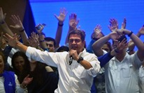 مرشح المعارضة يقلب الطاولة على رئيس هندواس ويتصدر النتائج