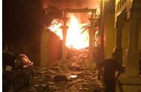 تفاصيل مروعة لحرق أطفال في يافا بنيران مستوطنين (شاهد)