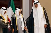 """صحيفة إماراتية: تفاصيل هامة عن أزمة قطر و""""مبادرة الكويت"""""""