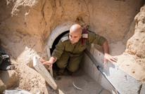 كيف تعاملت إسرائيل تكنولوجيا مع الأنفاق؟ جنرال يجيب