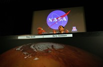 """""""ناسا"""" تطلق مركبة للمريخ مزودة بـ23 كاميرا سنة 2020"""