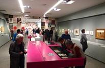 معرض في ألمانيا لتحف صادرها النازيون من اليهود (صور)