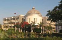 ما حقيقة صفع نائب برلماني لسيدة أمن بجامعة الفيوم؟ (شاهد)