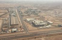 هجوم متجدد للحوثيين على قاعدة سعودية والتحالف يعلّق