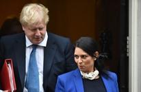 وزيرة طردتها ماي بسبب إسرائيل فعيّنها جونسون للداخلية
