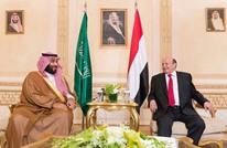 موقع يمني: رسالة مهينة من ابن سلمان لهادي.. تفاصيل