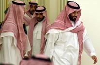 ابن سلمان يلتقي وزير الدفاع الكويتي في الرياض
