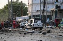 39 قتيلا حصيلة الهجوم على فندق في الصومال