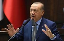 """أردوغان: تركيا لن تقبل بـ""""سايكس بيكو"""" جديد في المنطقة"""