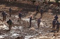 العثور على إسرائيليين فقدوا إثر سيول الأردن