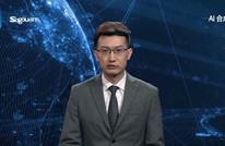 """مفاجأة.. """"روبوت"""" يقدم نشرة أخبار في الصين (شاهد)"""