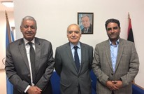 """مجلسا البرلمان في ليبيا يتفقان على """"توحيد السلطة"""""""