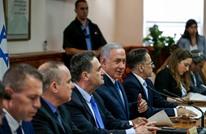 توترات بين قادة الأجهزة الأمنية للاحتلال الإسرائيلي