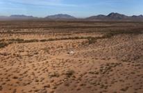 امرأة جريحة تنجو من الموت بعد أن علقت 6 أيام بصحراء أريزونا