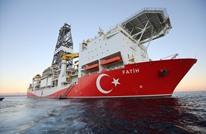 استئناف صادرات الغاز الإيراني إلى تركيا
