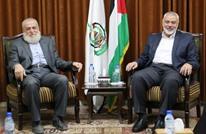 حماس والجهاد تؤكدان على استمرار فعاليات مسيرة العودة بغزة