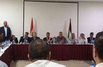 الهيئة العليا لمسيرات غزة تؤكد على استمرار فعالياتها السلمية