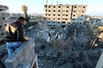 الجامعة العربية والتعاون الإسلامي تدينان العدوان على غزة