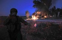 """لماذا استهدفت """"القسام"""" حافلة الجنود وهي فارغة؟ (فيديو)"""