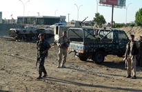 إصابات في صفوف التحالف السعودي الإماراتي بالمهرة