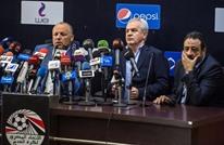 أزمة رياضية بين الإمارات ومصر .. هذه أسبابها