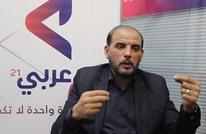 """""""حماس"""" تعلن قبولها التعامل مع مبادرة لإنهاء الانقسام"""