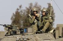 الاحتلال يتوغل جنوب قطاع غزة ويقصف مواقع للمقاومة (شاهد)