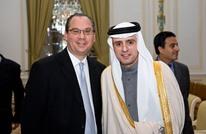 حاخام مقرب من قادة خليجيين: بايدن سيسرع تطبيع السعودية