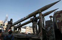 جنرال إسرائيلي: الحلول مع حماس في غزة سياسية وليست عسكرية