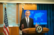 مبعوث أمريكي: الأزمة الخليجية طالت أكثر مما ينبغي