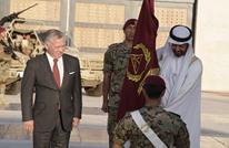 ما هي أبعاد الانفتاح الخليجي على الأردن؟