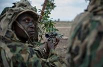 مقتل نحو مئة جندي نيجيري بهجوم شنه مسلحون على قاعدة عسكرية