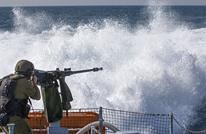الاحتلال يدعي إحباط عملية تهريب سلاح عبر البحر لغزة (شاهد)