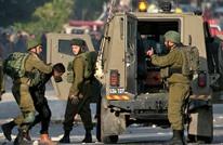 اعتقالات بالضفة ومواجهات عنيفة مع الاحتلال شرق طولكرم