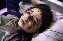أرقام صادمة.. تقرير حقوقي يرصد حجم الجرائم ضد أطفال سوريا