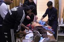 لماذا تقصف روسيا المراكز الطبية في أرياف إدلب وحماة؟