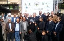 القطاع الخاص بغزة يطلق مبادرة لإنهاء الانقسام