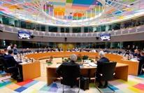 """ماكرون عن بريكست: """"أوروبا هشة"""".. وميركل: """"إنجاز دبلوماسي"""""""