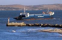 روسيا تعيد فتح مضيق كيرتش بعد إغلاقه واحتجاز سفن أوكرانية
