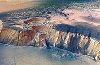 """مركبة ناسا """"المريخ 2020"""" تستعد لأخذ عينات من حفريات من المريخ"""